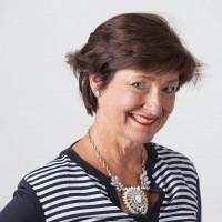 Suzanne Turnburke